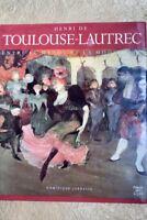 Henri de Toulouse-Lautrec entre le mythe et la réalité