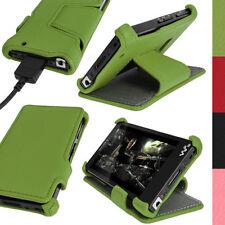Étuis, housses et coques vert pour lecteur MP3 Sony