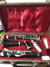 More details for boosey & hawkes edgeware clarinet with hard case
