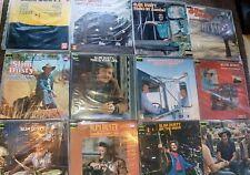 Slim Dusty Full set of all the Albums $25 each. Choose multiple and save.