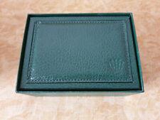 Rolex Oyster Watch Box Case. Geneve Suisse 68.00.2. 100% Genuine..