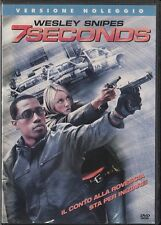 7 seconds - (2005) DVD-Ex Rental