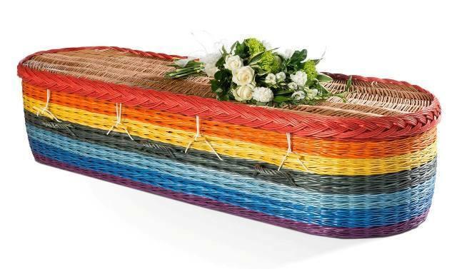 The Coffin Company