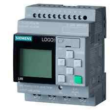 Siemens LOGO! 6ED1052-1MD00-0BA8 LOGO!12/24RCE 6ED10521MD000BA8