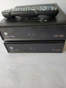 Arris Motorola - HDMI Cable Box (DCX3200/7380/003)  2 pcs A,