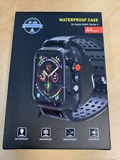 with Soft Band 44mm Series 4 Apple Watch Series 4 Waterproof Case