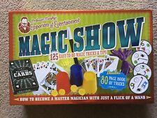 ***[BRAND NEW]*** Magic Show Magic Box