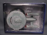 Star Trek USS Enterprise NCC 1701 C Starships Collection Display Mini Box ST46
