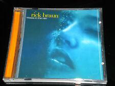 Rick Braun - Kisses In The Rain - CD Album - 2001 - 10 Great Tracks