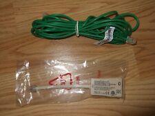 EXELSUS In-line DSL Filter/Splitter (Z-330P2J) and data cable