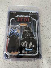 STAR WARS VC115 VINTAGE COLLECTION ROTJ Darth Vader Unpunched MOC (Sealed)