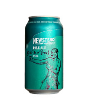 Newstead Pale Ale Cans 375mL case of 24 Craft Beer