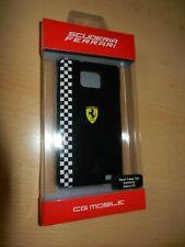 Ferrari Formula 1 Tasche Case Schutz Hülle Samsung Galaxy S2 GT I9100 SII I9105P
