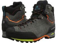 Scarpa Men's Zodiac Plus GTX Boot Size 10 N1256*