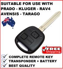 50171 Remote Car Key Suitable for Toyota Prado RAV4 Kluger Avensis Tarago