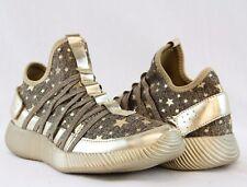 Women Ultra Lightweight Slip-on Sneaker Glitter Shinny Star Design Trainers Shoe