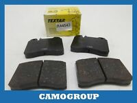 Pills Front Brake Pads Pad MERCEDES Class And A124 C124