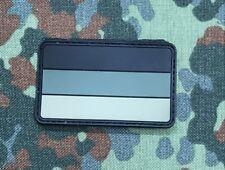 BRD Germany Deutschland Uniform Flagge Fahne Klettabzeichen Abzeichen patch oliv
