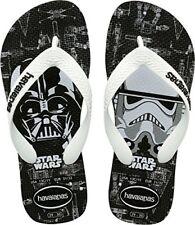 f4af330a81c Havaianas Printed Flip Flops Kids Star Wars UK 12 EU 29 30 JS087 MM 03