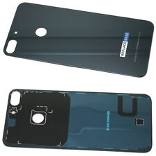 For Huawei Honor 9 Lite - Replacement Battery Cover / Rear Panel Grey OEM