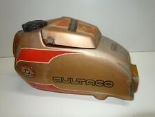 Bultaco frontera gold medal 370 used tank  (box101)