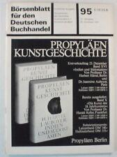 Börsenblatt für den Deutschen Buchhandel 95 von 1971 Frankfurter Ausgabe B8542