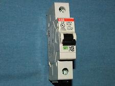 ABB  S201U-K4  4amp Circuit Breaker 240V Max.