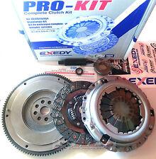 (Exedy) Clutch Kit+(LuK) Flywheel 1992-1993 Acura Integra 1.7L & 1.8L
