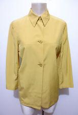 GFF GIANFRANCO FERRE' Giacca Donna Cotton Rayon Woman Jacket Sz.M - 44