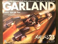 Megazone 23 1/15 scale garland army version