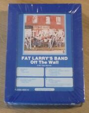 Cassette K7 Tape GRT 8 Track Cartridge Fat Larry's Band Off The Wall SEALED