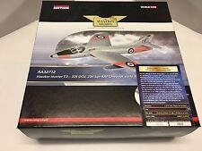 Corgi AA32712 Hawker Hunter T7 229OCO 234 Sqn RAF Chivenor Ltd Ed. 0001 of 1800