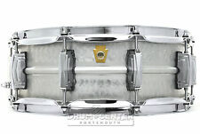 Ludwig Acrophonic Special Edition Snare Drum 14x5 - Video Demo
