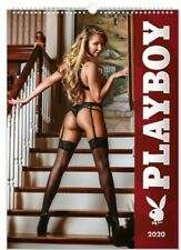 CALENDAR PLAYBOY 2020 BIG WALL CALENDAR CALENDER NEW!!!