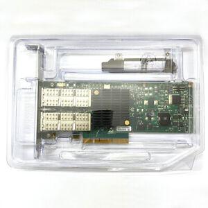 HP 592520-B21 DL980 Infiniband 4xQDR 40GB/s Dual FC PCI-Ex8 SP HBA 593412-001