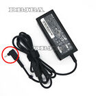 Original 19V 2.37A 3.0 1.1mm AC Adapter for Acer ADP-45FE F ADP-45HE D Charger