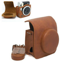 For Fujifilm Instax Mini 90 Neo Classic Camera Carrying Case Bag Cover w/ Strap
