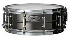 BRAND NEW PEARL 14 x 5 Sensitone Beaded Brass Snare Drum STA1450BR