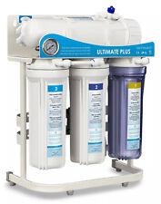 Ultimate PLUS Superflow Osmoseanlage directflow 600 GPD direct flow Wasserfilter