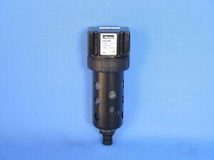 Parker 05F22AA Filter Unit