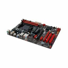 TA970 Desktop Motherboard - AMD 970 Chipset - Socket AM3+