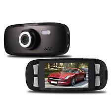 1080P HD Car DVR Dash Camera G1W Auto Video Registrator Cam Recorder G-Sensor