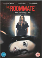 The Roommate DVD (2011) Cam Gigandet, Christiansen (DIR) cert 15 ***NEW***