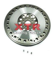 XTR CHROMOLY CLUTCH FLYWHEEL 1996-2004 FORD MUSTANG COBRA SVT 4.6L 8-BOLT CRANK