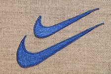 NIKE patch Iron on / Sew on Embroidered Patch Design