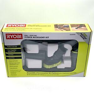 RYOBI Vacuum Cleaner Accessory Kit 4 Piece Attachment Part 18 Volt ONE+ Stick