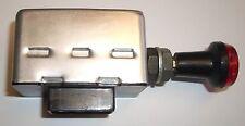 Warnblinkgeber mit Schalter 12 Volt für Porsche-Diesel Traktor Schlepper 50000