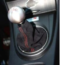 Honda Civic Type R shift boot Black and Red Stitching