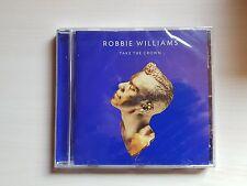 Robbie Williams - Take The Crown (Album)