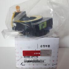 Genuine OEM Clock Spring 1-WIRE TYPE  934902P770 for 2011~2012 Kia Sorento